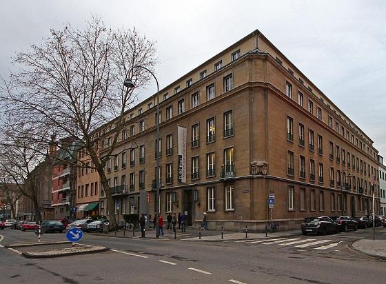 Siegesstraße 5 Köln